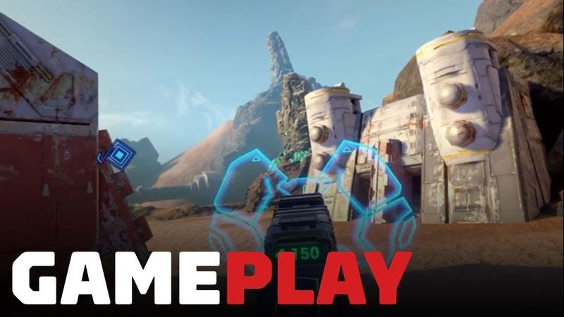 8 Minutes of Evasion Gameplay