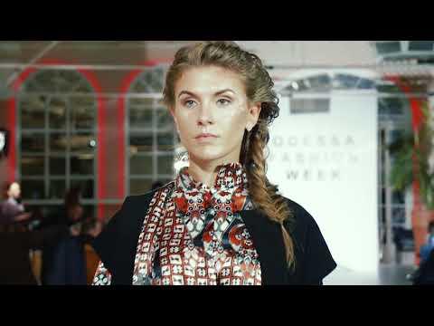 N`ART Odessa Fashion Week SS 2018