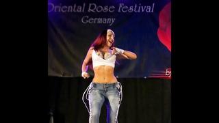NEW! Irina *DALIYA* Shevchenko – STREET SHAABI/GERMANY/2018