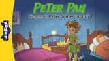 Peter Pan 2 Peter Comes to Visit Level 6 By Little Fox