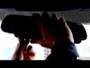 Регистратор Зеркало Vehicle Blackbox DVR.mp4