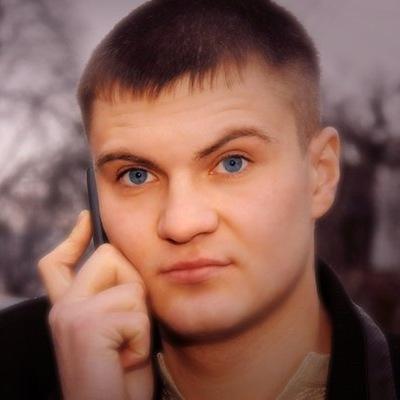 Эрик Рязанцев, 12 апреля 1992, Винница, id180284751