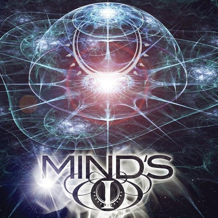 Mind's I - Demo [EP] (2012)