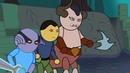 Tigron попадает в Dota 2 Доту 2 3 серия (анимация)
