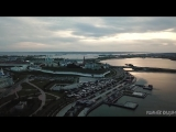 Казань. Аэросъёмка с DJI Mavic ProKazan. Aerial photo with DJI Mavic Pro