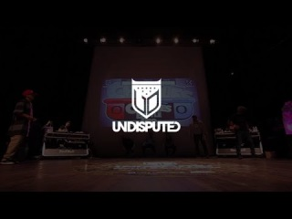 Undisputed [Chelles Battles Pro 2014] · Kolobok [East Side Bboys] vs Luan [Funk Fockers]