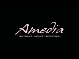 Amedia Cymbals - Saturn Crashes 16&amp18, Classic Vented Hi-Hat 14
