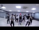 171008 ZHANG YIXING 张艺兴 LAY — SHEEP (dance practice)