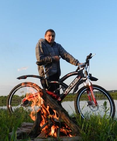 Александр Герасимович, 12 октября , Бобруйск, id25748577