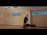 Justin Timberlake - My Love (Wick Its DTF Remix) Exotic Poledance