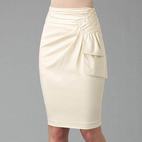 Несомненно, юбка — это один из