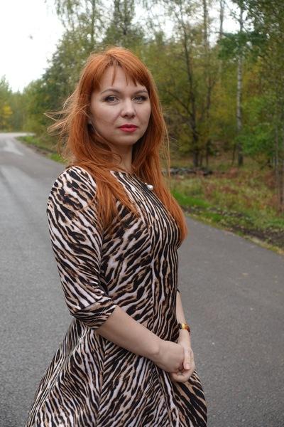 Оксана Швеина