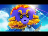 BIG BAD SQUID BOY  Super Mario Odyssey - Part 5