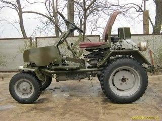 Цены на подержанные трактора в смолен