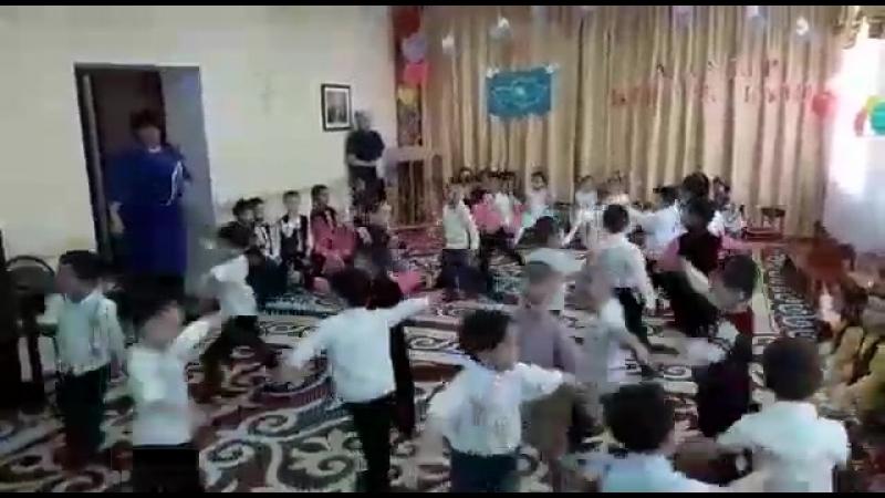 Ахмади 2018 жыл 27 сауир