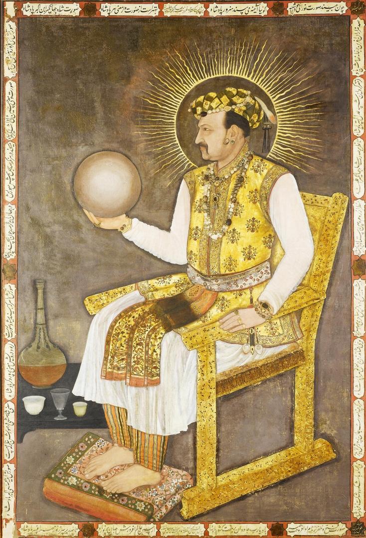 10 фактов о тюркской династии Великих Моголов (или как узбеки правили Индией)