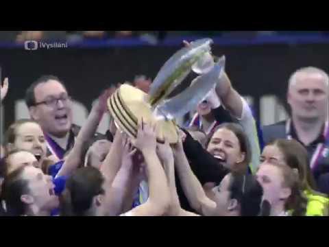 SFF 2019: 1. SC Tempish Vítkovice - FAT PIPE Florbal Chodov