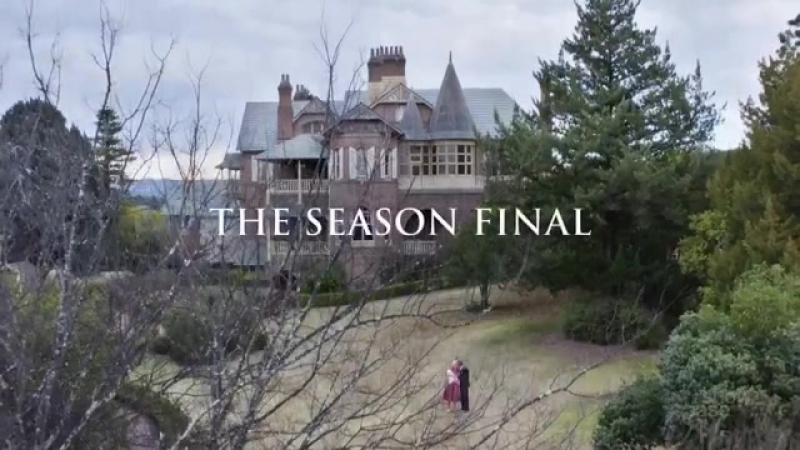 Место что домом зовётся / трейлер 4 сезон финальная серия