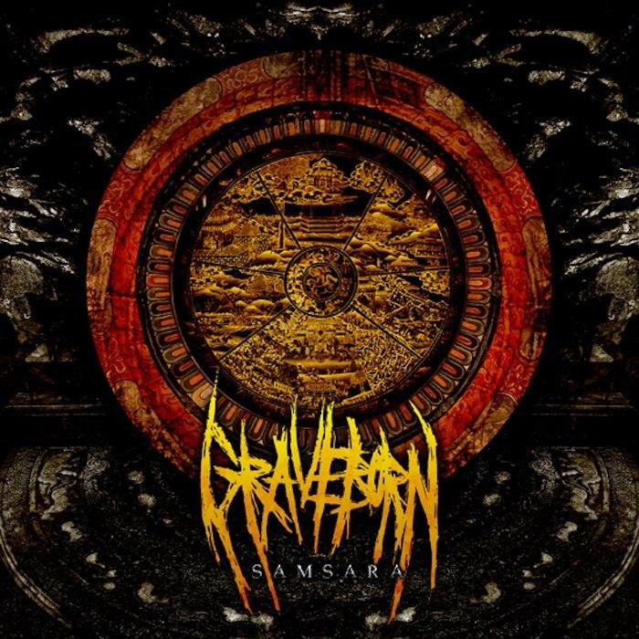 Graveborn - Samsara (2014)
