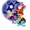 My little pony: Friendship Is Magic▬ милая пони) СТАТУСЫ