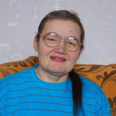 Мария Фаянова, 14 ноября 1964, Благовещенск, id217783534