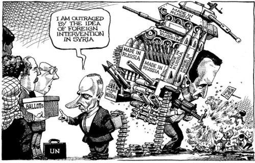 Давутоглу предупредил Европу о новой волне сирийских мигрантов, бегущих от армии Асада - Цензор.НЕТ 6857