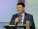 Андрей Тищенко: «Обновление силы» | Першотравенск