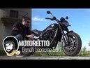 BENELLI LEONCINO 500 Motoreetto Review