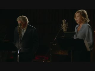 Tony Bennett,Diana Krall ''Love Is Here To Stay * Nice Work If You Can Get It''