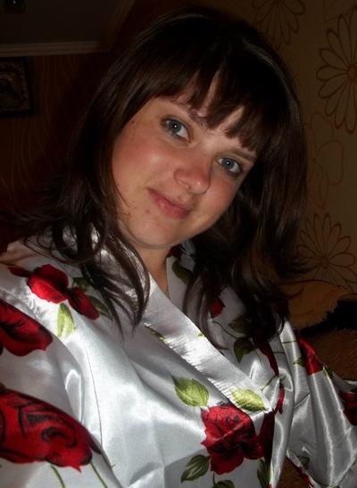 Тетяна Кутернога, 15 марта 1986, Рожище, id166940328