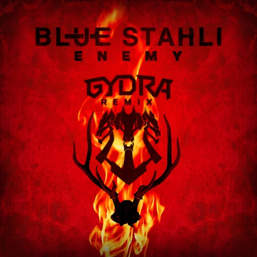 Blue Stahli альбом Enemy (Gydra Remix)