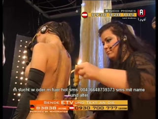 Lace Eurotic Tv