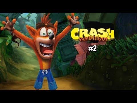 Crash Bandicoot N. Sane Trilogy (Crash Bandicoot) 2
