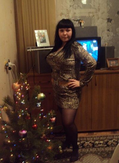 Танюшка Зырянова, 17 декабря , Челябинск, id146047227