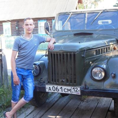 Евгений Кутузов, 16 июля 1992, Нефтегорск, id127031827