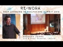 Alex Jaimes, CTO, AiCure - Deep Learning in Healthcare Summit reworkDL