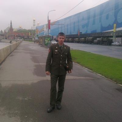 Антон Агафонов, 19 октября 1991, Вязники, id147423624