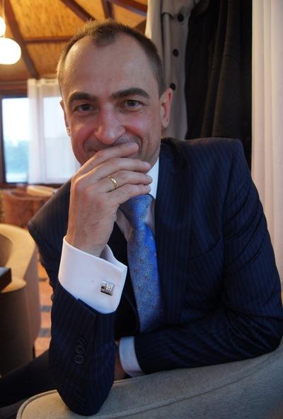 Сергей Круговых