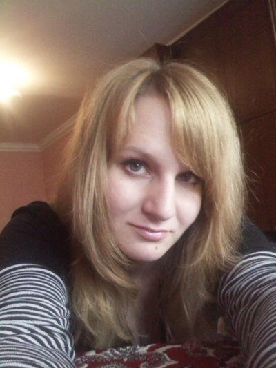 Мария Сломинская, 5 октября 1986, Одесса, id177773834