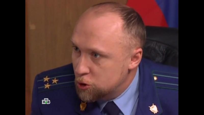 Прокурорская проверка 6 серия - Призывник (07.04.11)
