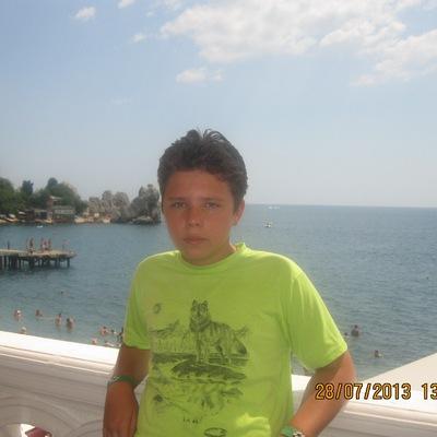 Дмитрий Голодяев, 11 сентября , Нижний Новгород, id97440556