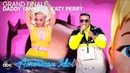 """Daddy Yankee & Katy Perry Perform """"Con Calma (Remix)"""" - American Idol 2019 Finale"""