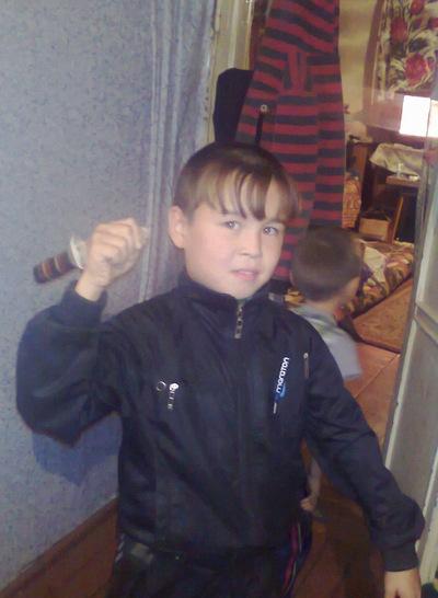 Айдар Абдуллин, 7 ноября 1998, Краснодар, id187602465