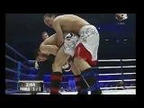 Шамиль Абдулаев vs Гамзат Хирамагомедов