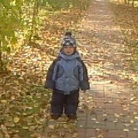Анастасия Дятел, 11 сентября 1991, Кривой Рог, id195607030
