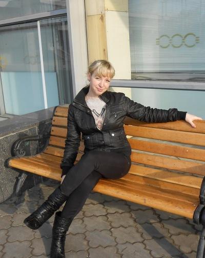 Светлана Салинская, 11 апреля 1988, Киев, id203673731