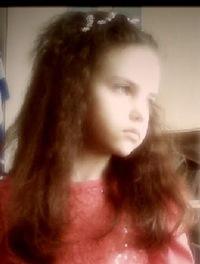Полина Прилипская, 19 декабря , Нижневартовск, id201906496