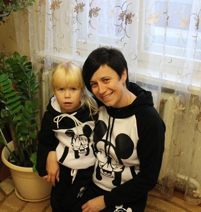 Юля Хисаметдинова, 10 января , Геническ, id123511154
