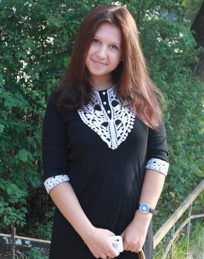 Алёна Деева, 5 апреля 1995, Котлас, id173975662