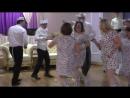 Танец 101 далматинец